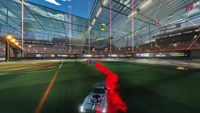Watch Fake GIF by @gagegamesh on Gfycat. Discover more RocketLeague GIFs on Gfycat
