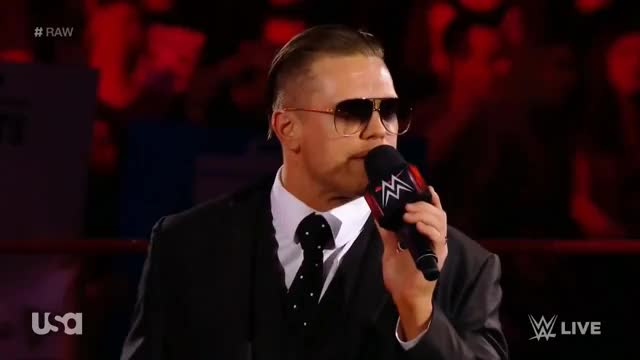 Watch and share Miz Brock GIFs on Gfycat