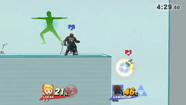 Watch and share Lucasmains GIFs and Smash Bros GIFs by spaghooti on Gfycat