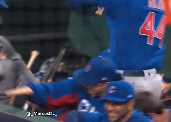 CHICubs, /r/ChiCubs Gif Collection 2017 Edition (reddit) GIFs