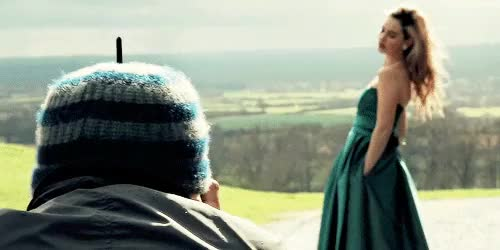 Watch whatever you say makes a 6 inch exit wound in you! GIF on Gfycat. Discover more and adorable, and cute, downtonedit, edits: mine, gifs*, lily james, lilyjames*, she is so pretty GIFs on Gfycat