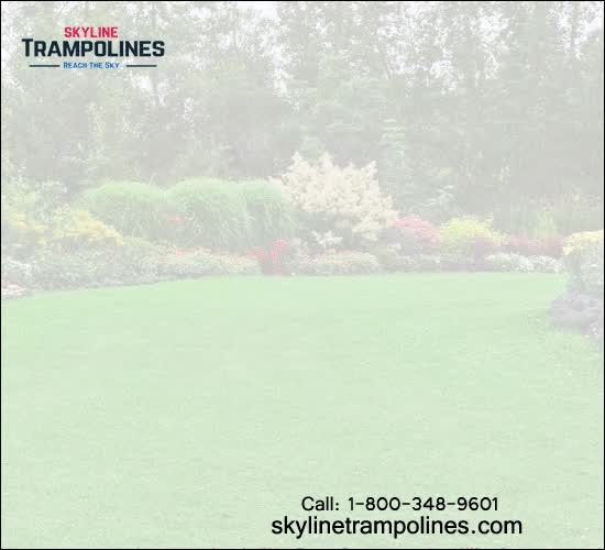 Watch and share Buy Trampolines Online GIFs by Skyline Trampolines on Gfycat