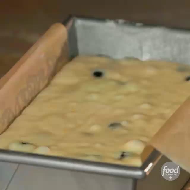 Baking GIFs