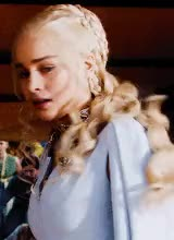 Watch and share Daenerys Targaryen GIFs and Emilia Clarke GIFs on Gfycat