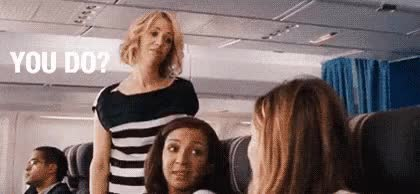 Watch and share Party Bridesmaids GIFs on Gfycat