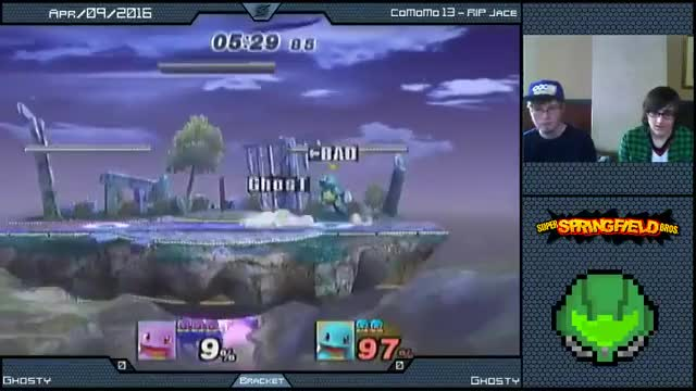 Watch and share Project M GIFs by ghosty on Gfycat