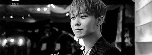 bigbang, g dragon, he looks so good here, kwon jiyong, mine, mine:ji, mybigbangedit, mygdedit, made GIFs