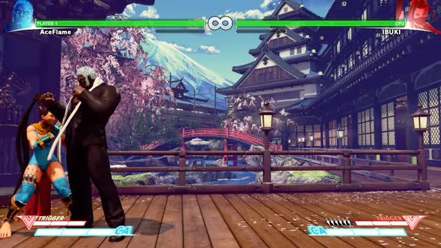 Watch and share Urien Crush Counter Full Meter Combo GIFs by bryanth20 on Gfycat