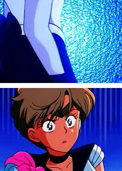Watch and share Sailor Moon Meme GIFs and Travis Made This GIFs on Gfycat