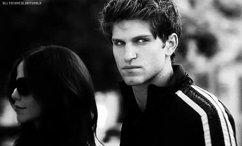 Watch and share Toby Cavanaugh GIFs and Keegan Allen GIFs on Gfycat