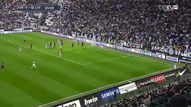 Watch Llorente goal vs. Livorno (reddit) GIF by samvargas on Gfycat. Discover more related GIFs on Gfycat