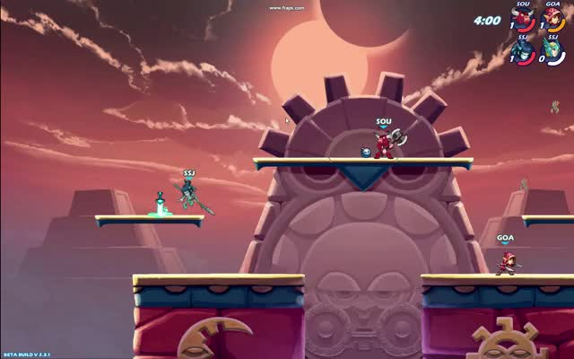 Watch and share Brawlhalla GIFs by moosie on Gfycat