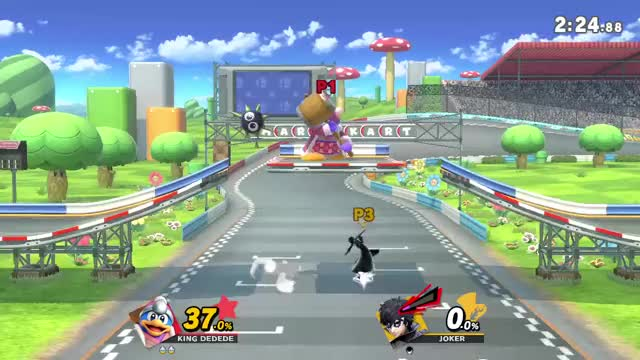 Watch and share Smash Ultimate GIFs by ch4oscrack3r on Gfycat