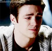 Watch and share Grant Gustin Cry GIFs and Season Finale GIFs on Gfycat