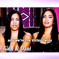 Watch and share Bad Girls Club GIFs and Clermont Twins GIFs on Gfycat