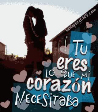 Watch and share ______ | Lupita Eres El Amor De Mi Vida Te Amo Y Kiero Esta |... GIFs on Gfycat