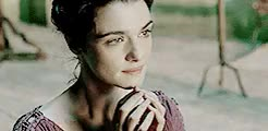 Watch and share Rachel Weisz GIFs on Gfycat