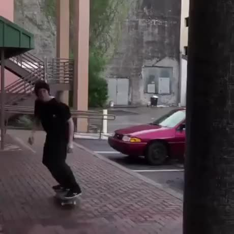 Watch and share Skateboard GIFs and Trick GIFs by Gsomething on Gfycat