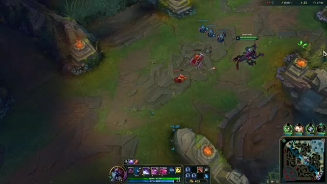 Watch and share League Of Legends GIFs and Cho'gath GIFs by Overwolf on Gfycat