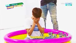 Watch reality; GIF on Gfycat. Discover more *, infinite, infinite gif, is so bad, like what, sungguy, sungkyu, tell him that if still act like that i'm really gonna fall in love with him, then bad comes in my mind, weekly idol GIFs on Gfycat