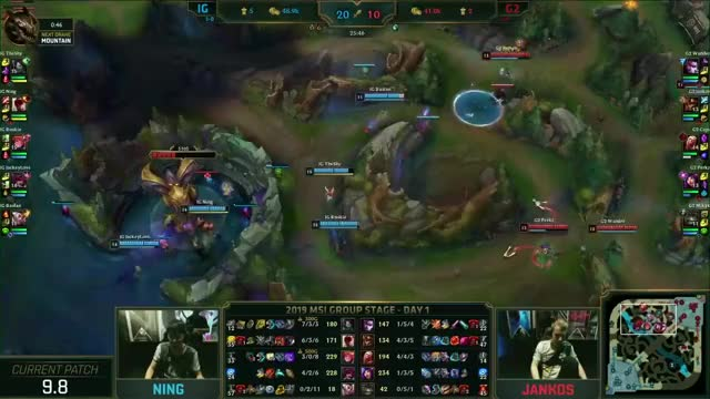 Watch and share TheShy Akali GIFs by ITCC on Gfycat