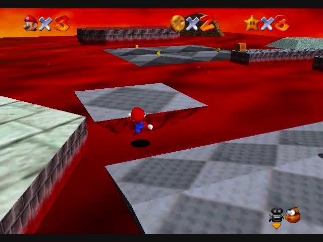 Watch and share Super Mario 64 GIFs by psalmist on Gfycat
