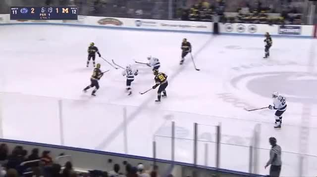 Watch and share M Defensive Prowess 2 GIFs by aschnepp on Gfycat
