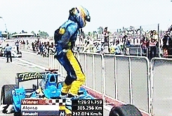formula1, Alonso 5 (reddit) GIFs