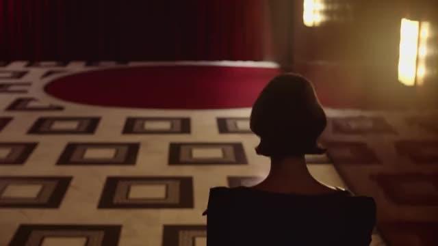 Watch Prada Cinéma GIF on Gfycat. Discover more Entertainment, cinema, eyewear, fashion, milan, prada, sunglasses GIFs on Gfycat