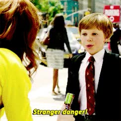 Watch Stranger Danger GIF on Gfycat. Discover more related GIFs on Gfycat