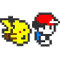 Watch and share Pokemon :D animated stickers on Gfycat