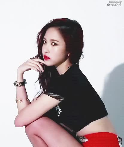 Watch Mina Twice Photoshoot GIF by Chuxwice (@chuckwice) on Gfycat. Discover more Mina, Twice GIFs on Gfycat