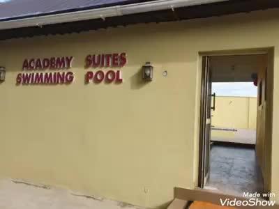 Watch and share Best Hotel Ibadan Swimming Pool GIFs by declanrykerj on Gfycat