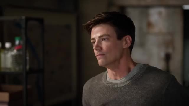 Watch The Flash Season 5 Trailer: Barry's Ring, New Nora Details & Big Bad Revealed! (Exclusive) GIF on Gfycat. Discover more Entertainment Tonight, The Flash, celebrity, et, et online, et tonight, etonline, hollywood, news, trending GIFs on Gfycat