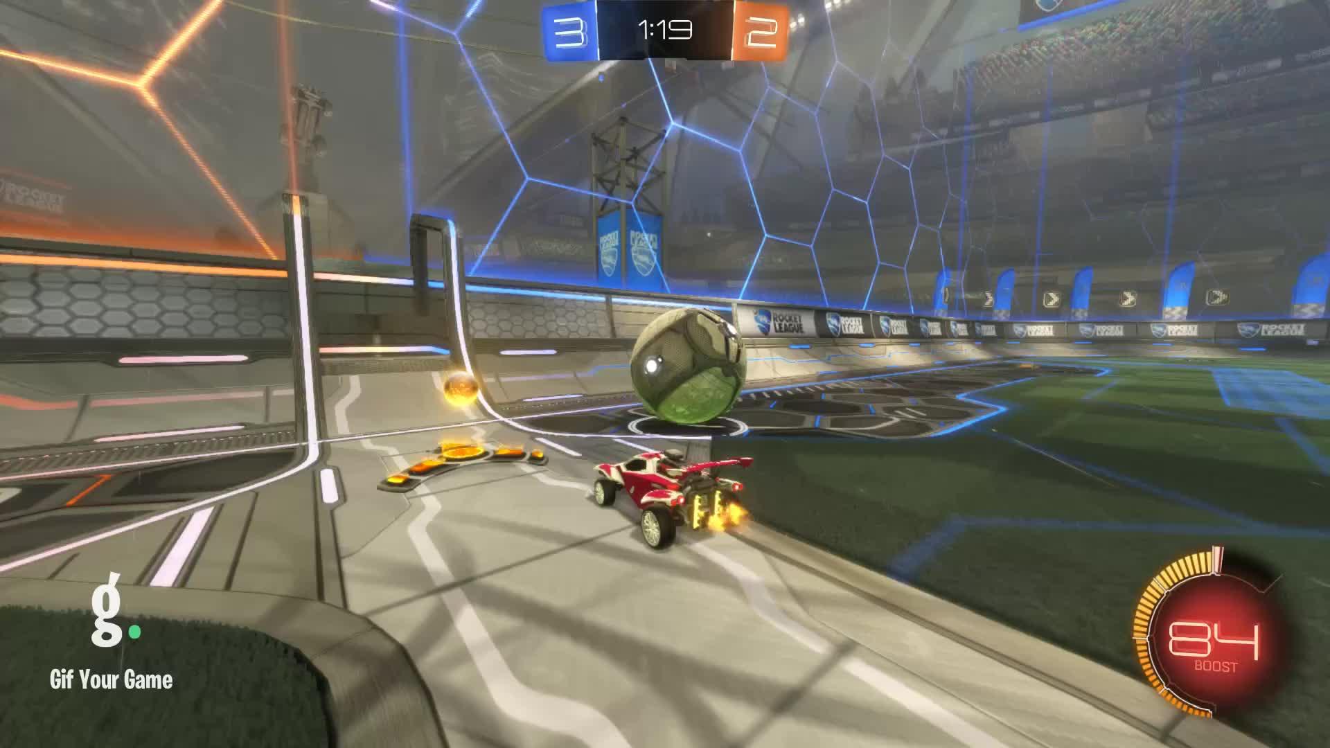 DiamondDog., Gif Your Game, GifYourGame, Goal, Rocket League, RocketLeague, Goal 6: DiamondDog. GIFs