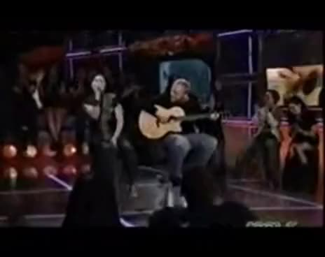 Amy Lee e Ben Moody