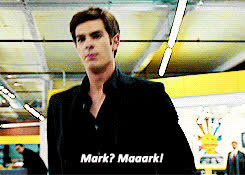andrew garfield, the social network GIFs
