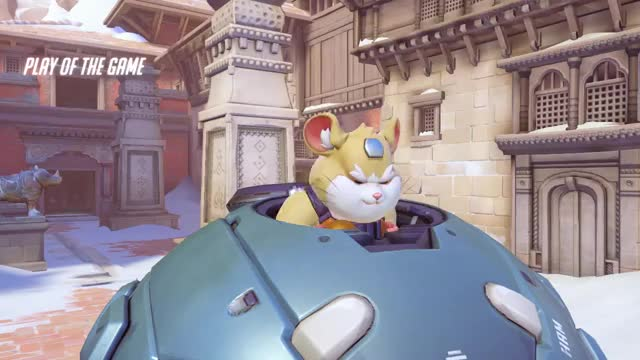 Watch and share Overwatch GIFs and Potg GIFs by andygmb on Gfycat
