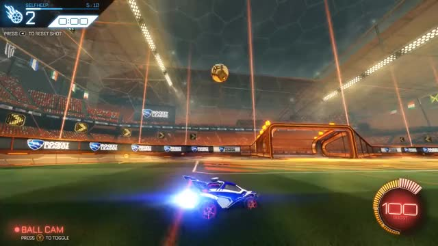 Watch and share Rocket League GIFs and Training GIFs on Gfycat