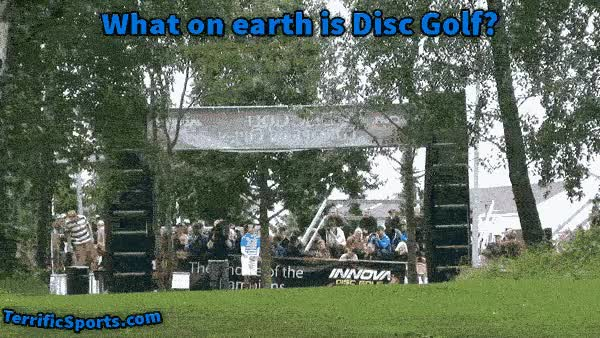 Watch The PDGA Euro Tour Estonian Disc Golf Open Finals GIF on Gfycat. Discover more related GIFs on Gfycat