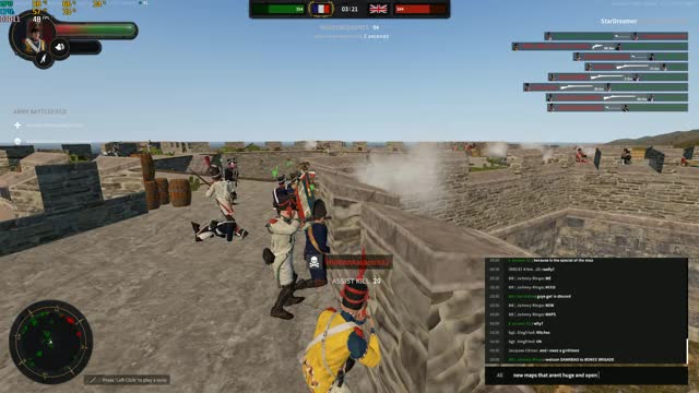 Watch and share Holdfast Nations At War 2019.09.29 - 18.40.15.05.DVR GIFs by drshrug on Gfycat