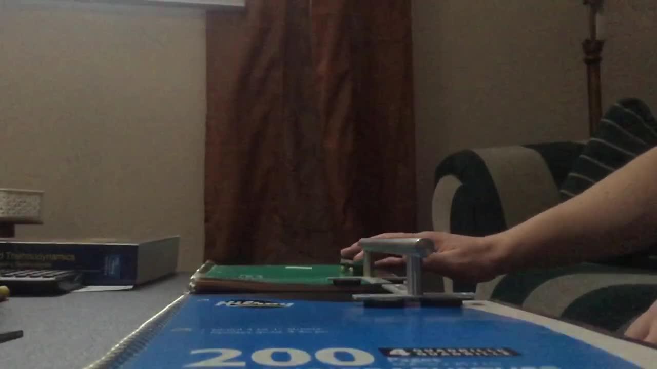 fingerboard, techdeck, 360flip crook GIFs