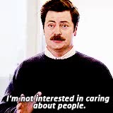 Watch Yawn ! GIF on Gfycat. Discover more **, Nick Offerman, me, parks and recreation, parks*, ron swanson GIFs on Gfycat