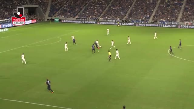 Watch and share Jleague GIFs and Sports GIFs on Gfycat