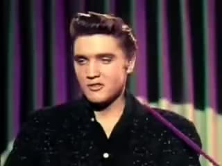 Watch Elvis - Blue Suede Shoes3 GIF on Gfycat. Discover more elvis presley GIFs on Gfycat