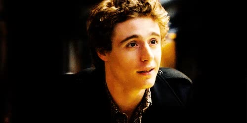Watch and share Max Irons GIFs on Gfycat