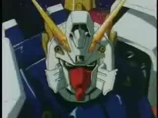 Gundam, Shining, Shining Gundam GIFs