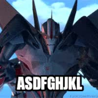 Watch TFP Starscream GIF on Gfycat. Discover more related GIFs on Gfycat
