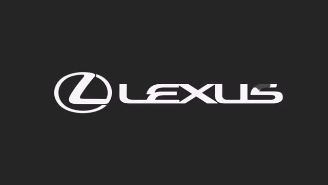 Watch and share Lexus GIFs and Logo GIFs by The Livery of GIFs on Gfycat