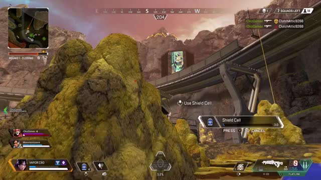 Watch and share Apexlegends GIFs and Vapor C60 GIFs by Gamer DVR on Gfycat